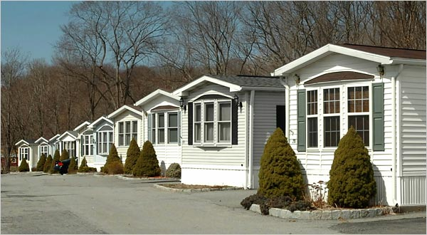 The Madison Group Modular Housing And RV Property Lending